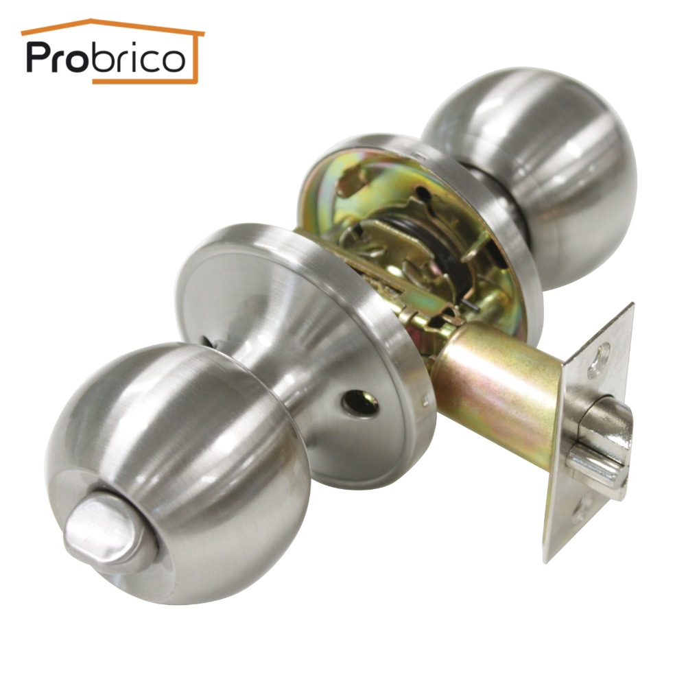 Elegant Keyed Entry Door Locks