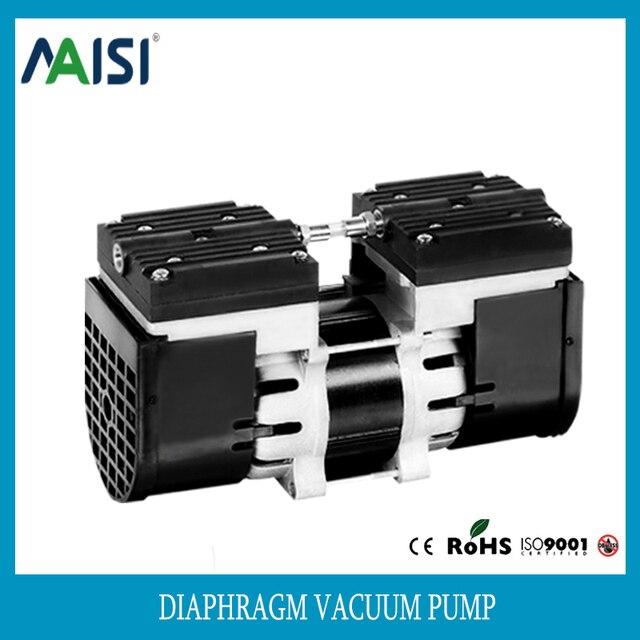 110V (AC) 24L/MIN 100 W Small Vacuum Pump High Pressure Electric Air