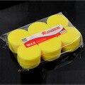 12pcs/lot High-density Foam Car Wash Sponge,Round Washing Waxing Sponge,Car Cleaning,#R-2011