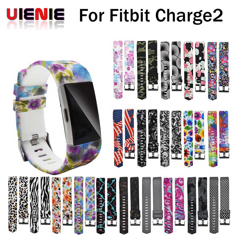 Colorful Watchband Fashion Sports Silicos