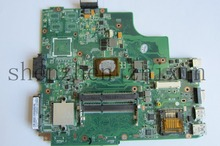 Free shipping For AUSU K43SD X43S A43SD Laptop Motherboard integrated with CPU Fully Tested and working perfect