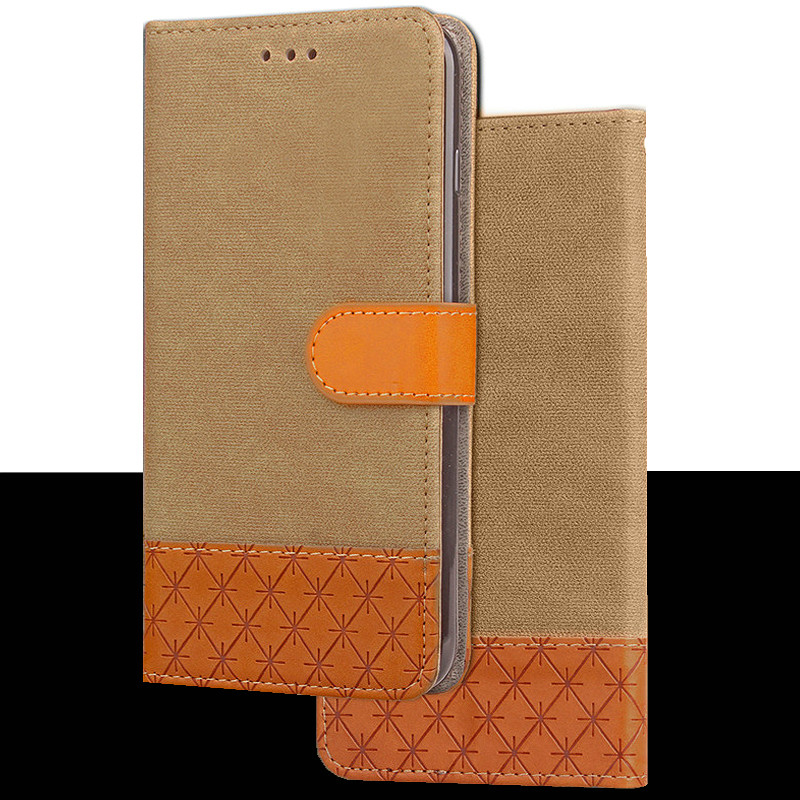 Flip Case For Nokia 5 Cover Wallet Leather Cover Fundas Card Holder Phone Case Coque For Nokia 5 Nokia5 <font><b>TA</b></font> <font><b>1053</b></font> <font><b>TA</b></font>-<font><b>1053</b></font> Case image