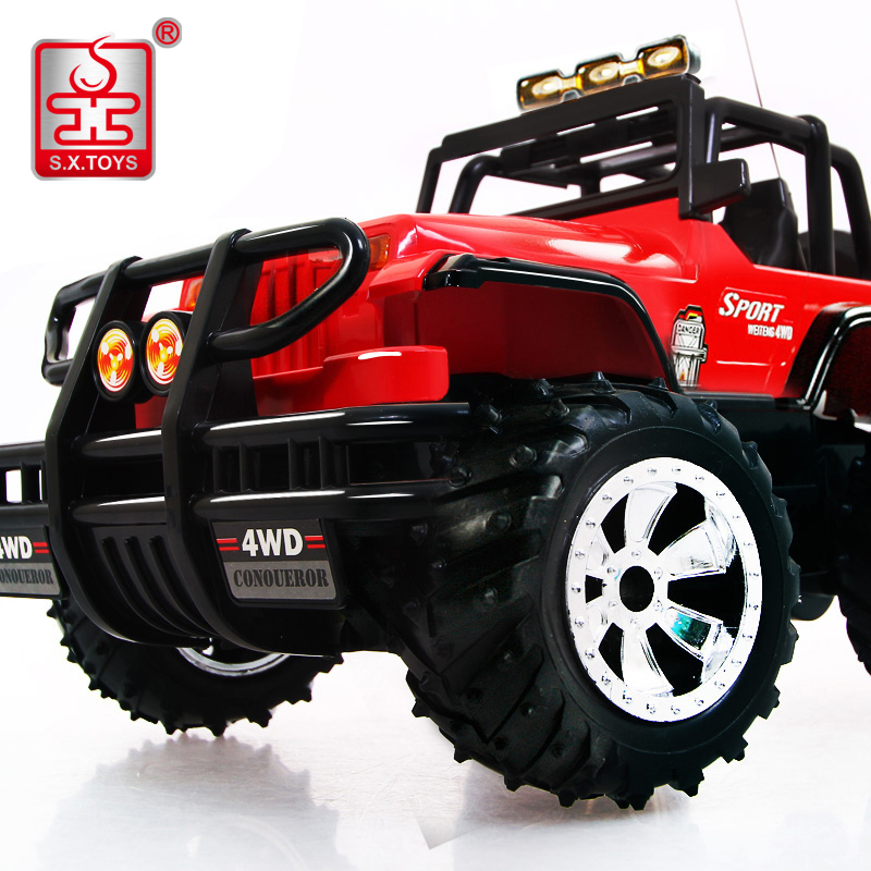 Car Toys Product : New electric remote control car toy hot wheels brand