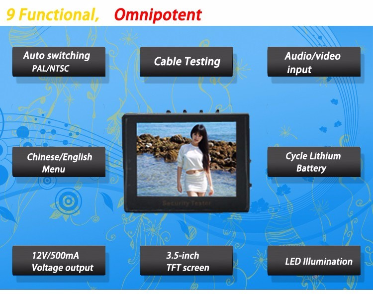 3-5-inch-TFT-LCD-MONITOR-COLOR-CCTV-Security-Surveillance-CAMERA-TESTER picture 05