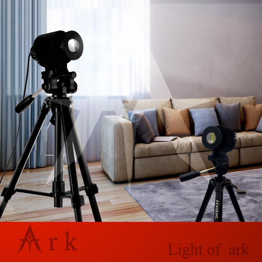 ARK LIGHT New Modern LED 30w  FLOOD LIGHT FLOOR LAMP for work ,Photography Drop Shadow lamp 1pcs 120w 12 12v 24v led light bar spot flood combo beam led work light offroad led driving lamp for suv atv utv wagon 4wd 4x4