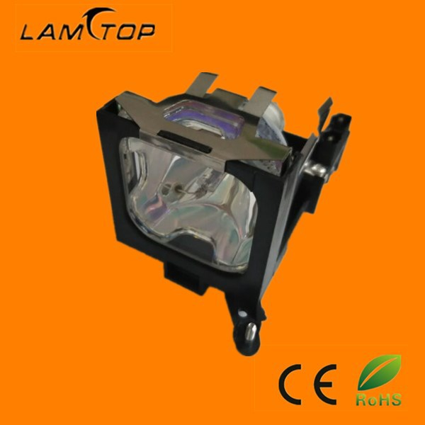 Compatible projector bulb /projector lamp with housing POA-LMP91 fit for  PLC-SW30  PLC-SW30C  Free shipping replacement compatible projector bulb with housing poa lmp121 fit for plc xk450 plc xl500c