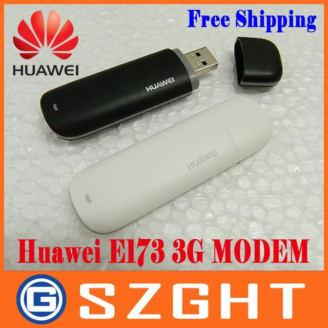 HUAWEI TECHNOLOGIES CO. E173 DRIVERS