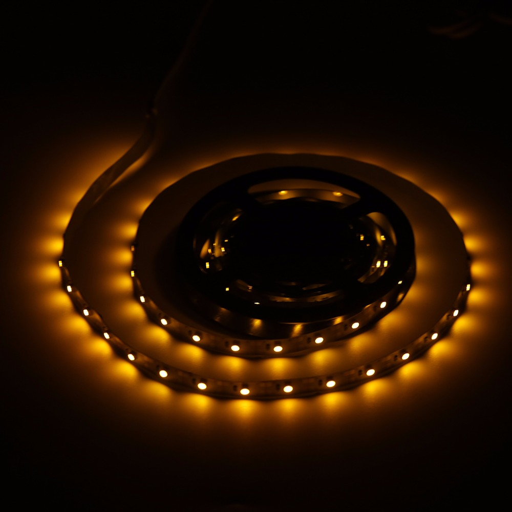 3 м светодиодный ленты лампы ТВ Настольный ПК Экран Декор USB Светодиодные ленты огни SMD3528 дома праздник Рождество фонового освещения Декор л...