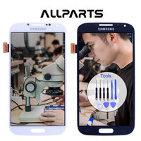 ALLPARTS 5 0 Super AMOLED LCD For SAMSUNG Galaxy S4 LCD Display GT I9505 I9500 I9505