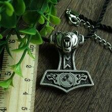 Vikings MEN Pendant Necklace