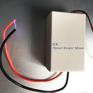 Image 3 - DC 9V 12V 15V için 20kV darbe yüksek gerilim modülü ark jeneratör Boost trafo ateşleme bobini deşarj, negatif iyon, ozon,
