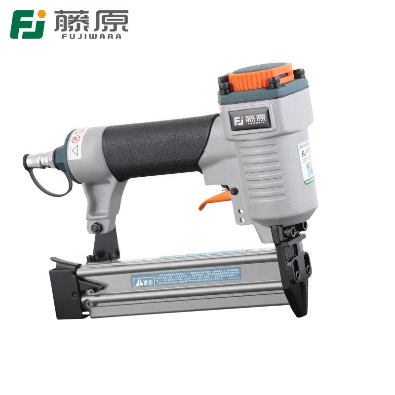 SAT1672 SF5040 A air nail gun woodworking Tools Nailer framing nail ...