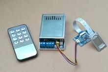 K216 fingerprint control board and R303 fingerprint module
