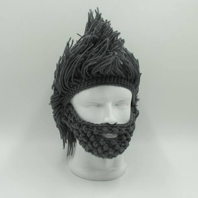 Tienda Online Funny party máscara gorros peluca barba sombreros ...