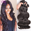 Peruvian Virgin Hair Body Wave 4 Bundles Soft Oxeye Girl Hair Human Hair 8A+ Unprocessed Virgin Peruvian Hair Peruvian Body Wave