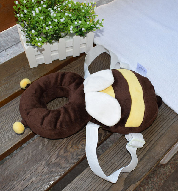 Baby Head protection pad Toddler headreast pillow drop