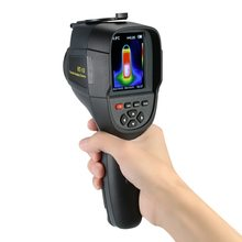 Handhold Thermal Camera 2.4 digital thermometer IR Imager hygrometer Infrared Imaging Device temperature instruments