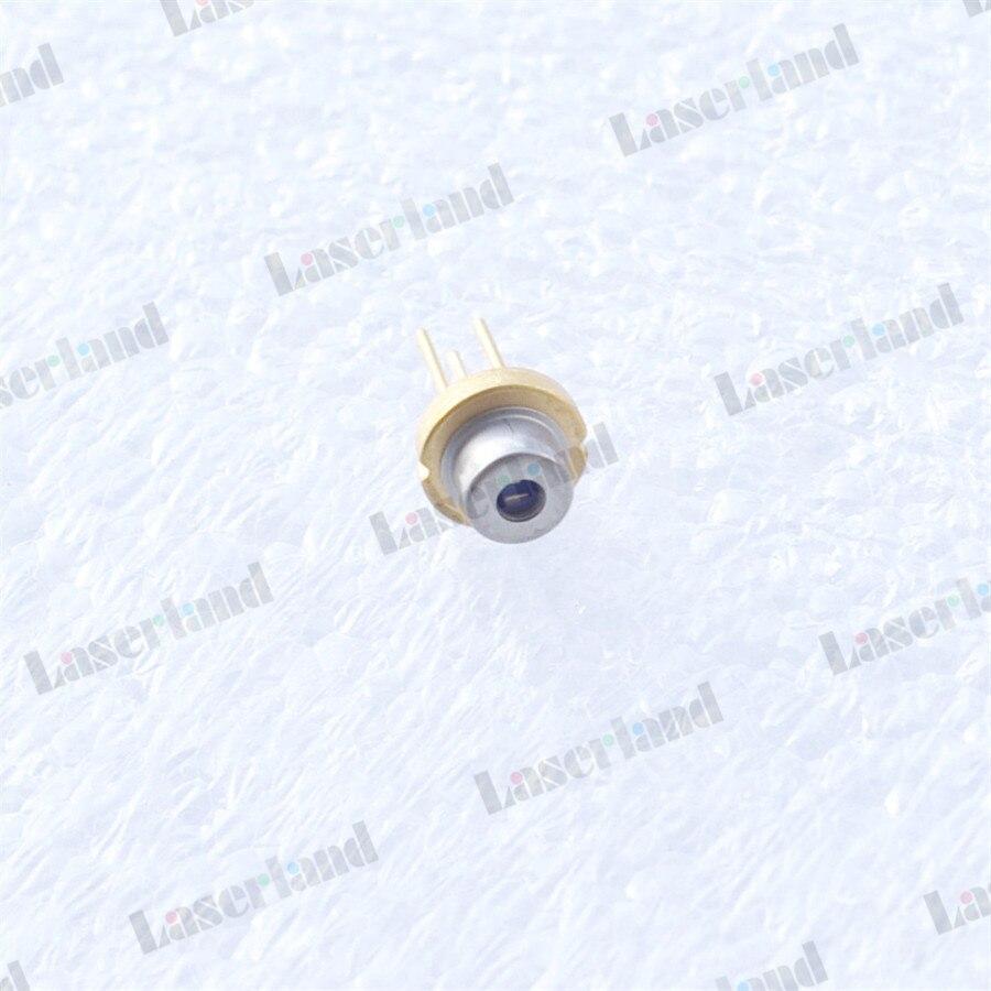 10 шт. DIY/LAB 5.6 мм TO18 200 МВт 808nm инфракрасный лазерный/Лазер диода LD Фирменная Новинка