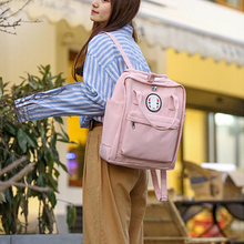 Tuladuo Brand Women Backpack Fashion Print School Bag for Women Laptop
