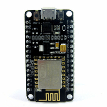 NodeMcu Lua WIFI Internet Business Development Board is Based on the ESP8266 CP2102 Module Futural Digital jiu1