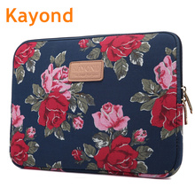 2019 Kayond Brand Sleeve Case For Laptop 11,12,13,14,15,15.6
