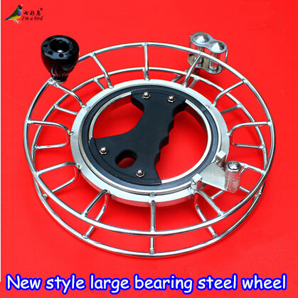 Free Shipping Outdoor Sports Kite Accessories /Flying Tools  26cm Steel  Hand Wheel rear wheel hub for mazda 3 bk 2003 2008 bbm2 26 15xa bbm2 26 15xb bp4k 26 15xa bp4k 26 15xb bp4k 26 15xc bp4k 26 15xd
