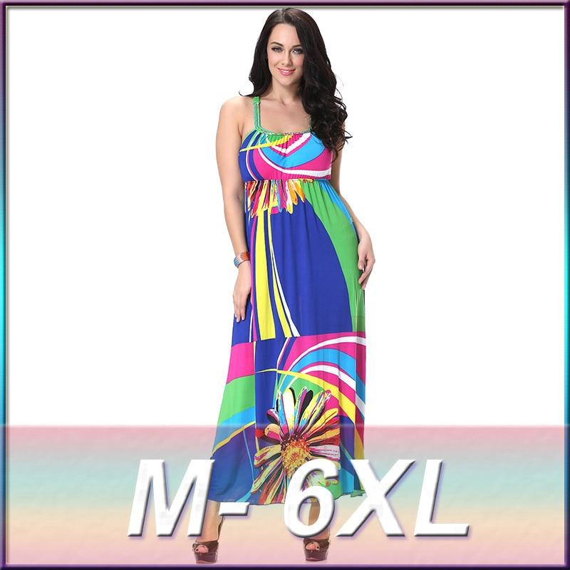 Sexy sleeveless solid tank Length Racerback casual long maxi Summer beach Bodycon dress