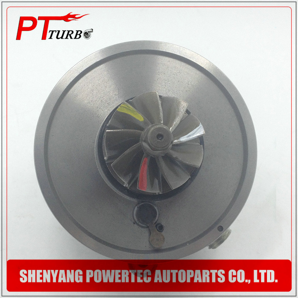 Auto turbo parts kkk turbo cartridge core bv39 54399880022 54399880017 54399880018 for Skoda Octavia II 1