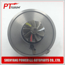 Auto turbo parts kkk turbo cartridge core bv39 54399880022 54399880017 54399880018 for Skoda Octavia II 1.9 TDI