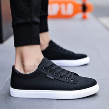 2019 Men Shoes Men Flats Male Mesh Mens Casual Shoes Breathable Fashion Summer Flat Brand Drive For Men Sneakers Footwear(China)
