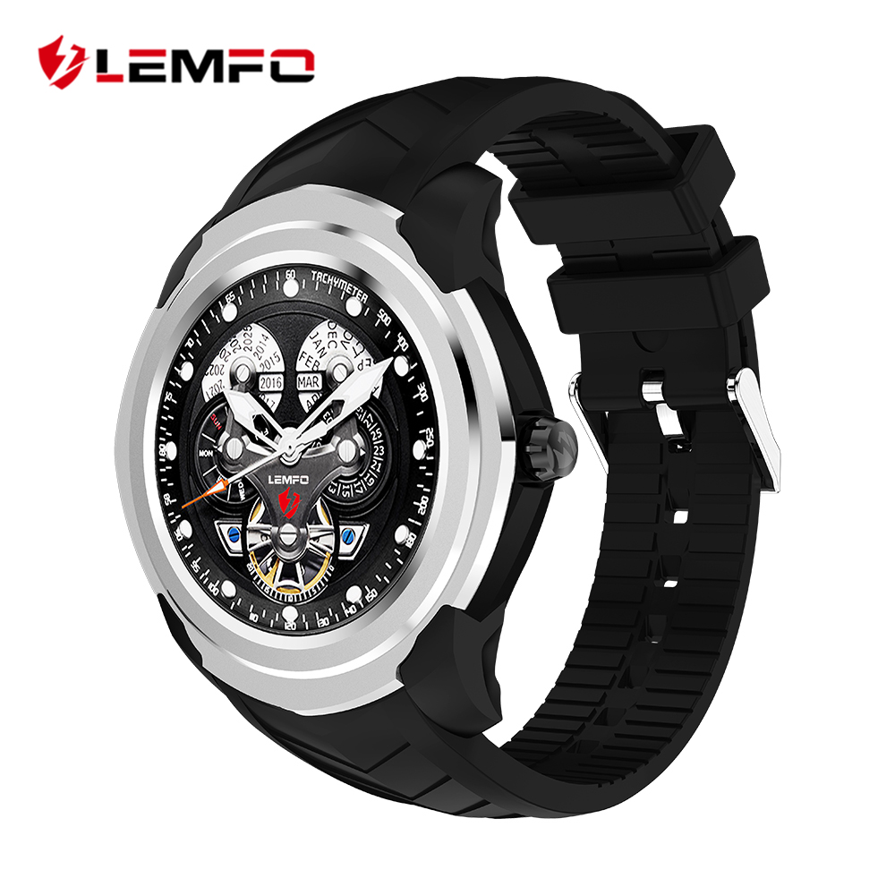 LEMFO LF17 Smart Watch Phone Android 5 1 Support SIM Card GPS WiFi Wrist Fitness Tracker