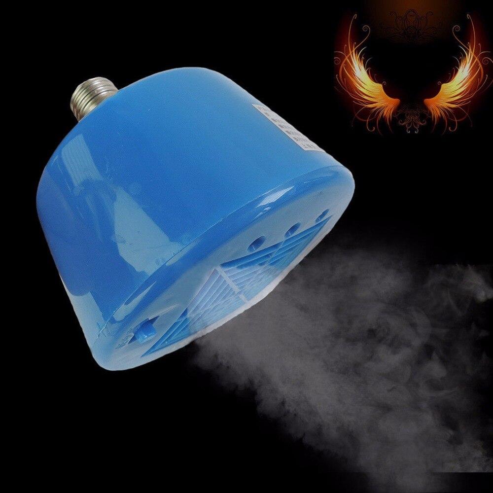 NEUE Blaue Farbe Heizung LED Lampe Isolierung laterne Heizung Abluftventilator 100 Watt ~ 300 Watt Für Cub Pet 220 V 50 HZ