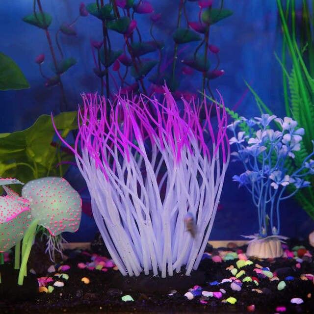 aquarium ornament neue korallen aquarium k nstliche. Black Bedroom Furniture Sets. Home Design Ideas