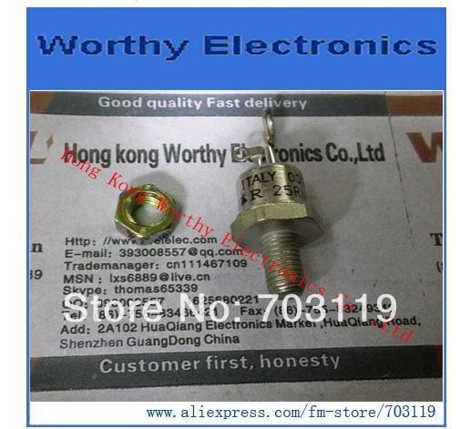 Free  shipping    2pcs/lot     25RIA60     VS-25RIA60       SCR MED POWER 600V 25A TO-48Free  shipping    2pcs/lot     25RIA60     VS-25RIA60       SCR MED POWER 600V 25A TO-48