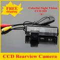New super good quality wired HD CCD car rearview rear view parking camera for for Mitsubishi Grandis/Pajero 2013 waterproof