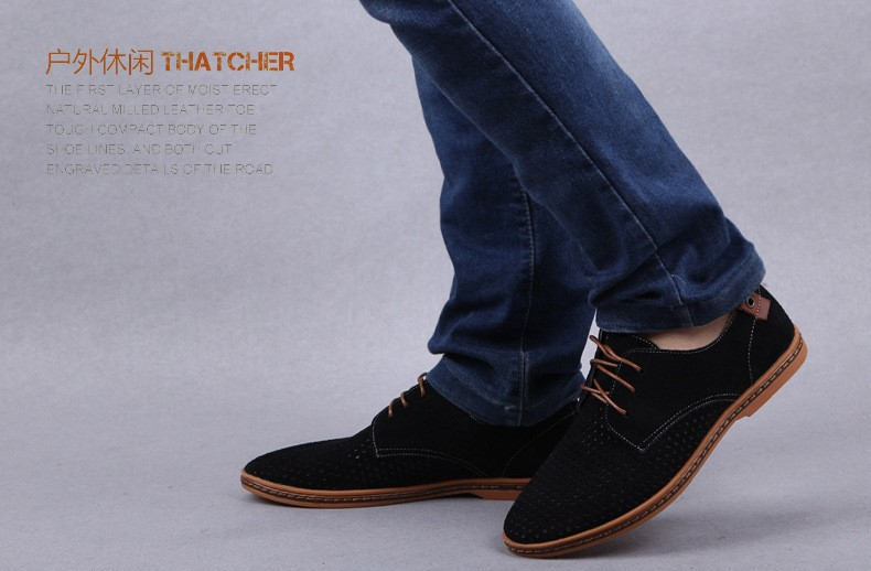 XMP179 leather shoes (15)