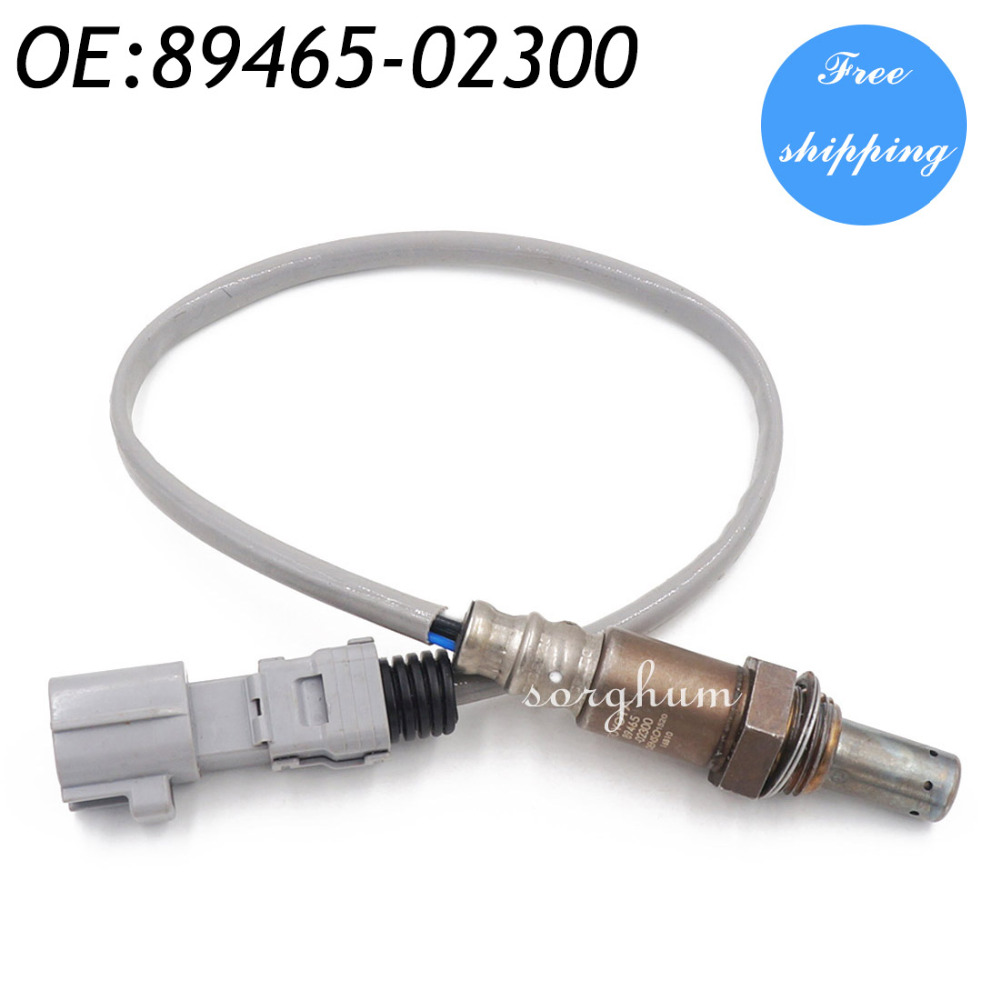 Toyota Corolla Repair Manual: Oxygen sensor monitor (front and rear o2s system)