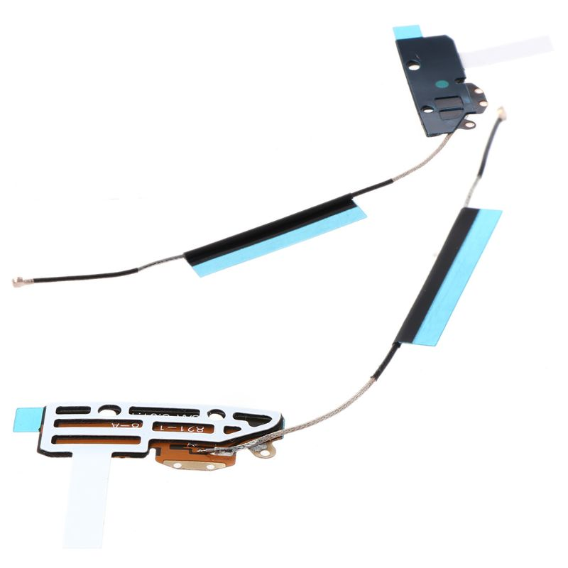 Audio & Video Replacement Parts Consumer Electronics Flex Cable Bluetooth Wifi Signal Antenna Replacement For Apple Ipad 2 A1395 A1396 A1397 Dropshipping Firm In Structure