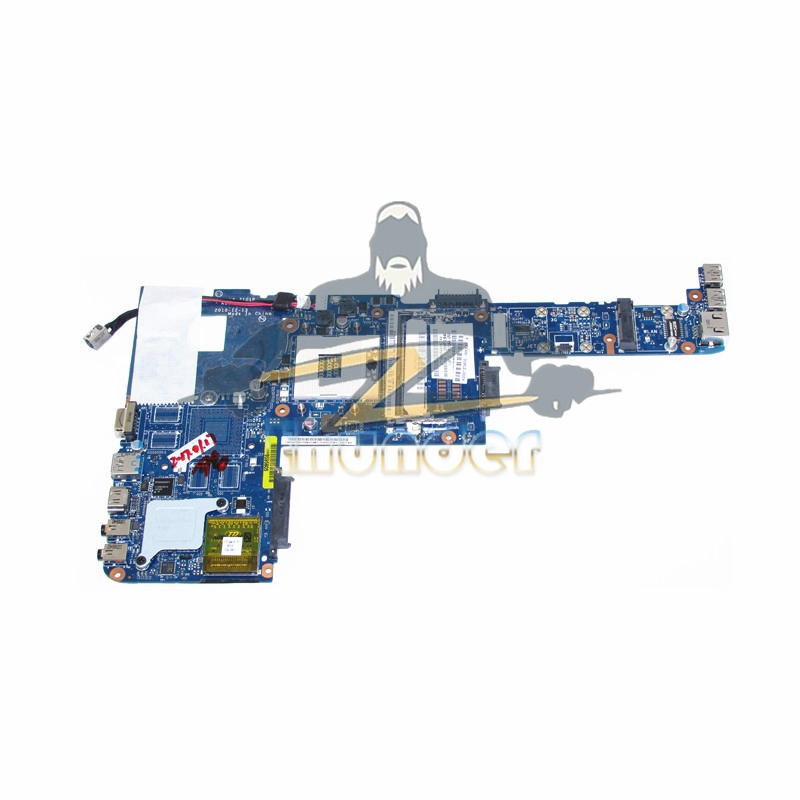 PBQAA LA-7101P K000123400 for toshiba satellite P700 P740 P745 laptop motherboard HM65 DDR3 free shipping for toshiba satellite p700 p740 p745 laptop motherboard k000125750 la 7101p all functions 100% fully tested