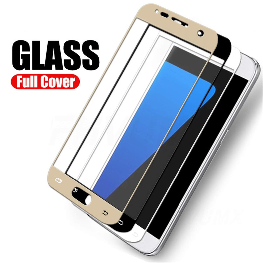 9H 3D <font><b>Full</b></font> <font><b>Cover</b></font> <font><b>Glass</b></font> For <font><b>SAMSUNG</b></font> <font><b>Galaxy</b></font> A3 <font><b>A5</b></font> A7 A8 <font><b>2016</b></font> tempered <font><b>Glass</b></font> For <font><b>SAMSUNG</b></font> A310 A510 A710 A9 Screen Protector Film image