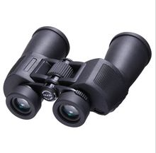 SHOKC HD10x50 Professional Hunting Binoculars High Quality Optics BAK4 Telescope 384ft Wide Angle Zoom no Infrared eyepiece
