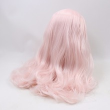 Neo Blythe Doll Scalp Wigs With Hard Endoconch