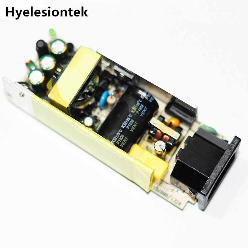 AC-DC 12V 5A Switching Power Supply Circuit Module 5000MA Original Bare  Board For LCD Monitor 100-240V 50-60Hz Power Board