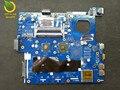 Para asus x53u placa madre del ordenador portátil con cpu e240 la-7322p 100% probó el envío libre