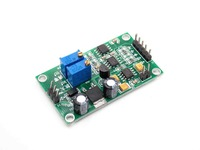 Microvolt MV Voltage Amplifier With High Precision Differential Amplifier AD620 Transmitter