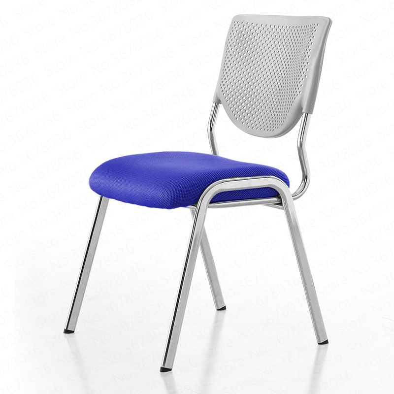 European Office Chair Training Chair With Writing Board Staff Chair Simple Student Table And Chairs Folding