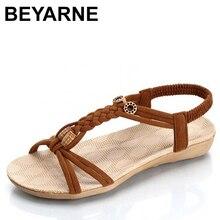 Disfruta Del En Strap Gratuito Elastic Sandals Compra Black Envío Y y0nOvm8wN