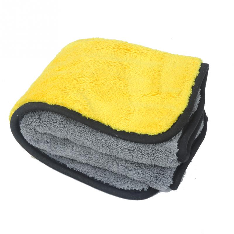 Care, Wax, Cleaning, Random, Super, Microfiber