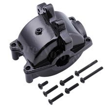 Aluminum Gear Box Differential Housing with Screws A949 12 For font b RC b font WLtoys