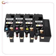 Compatible 4 x Toner For Fuji Xerox CP215 CP215W CM215f CM215fw CM215b CP105b CP205 CM205fw все цены